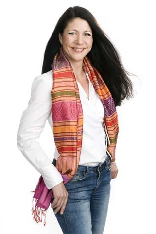 Elisabeth Ornauer1 in Das bin ich