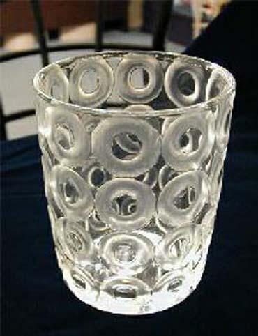 Glas Lobmeyr in