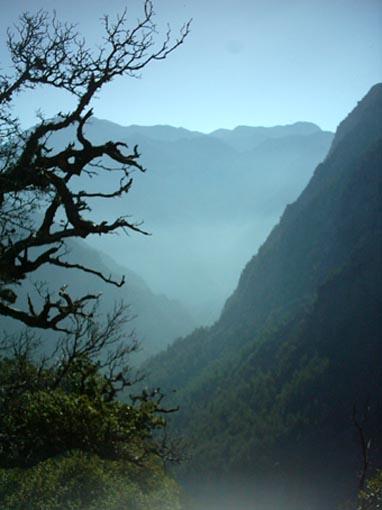 Kreta Samaria Schlucht3 in