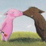 Kuss-Rosalie-liebt-Trueffel