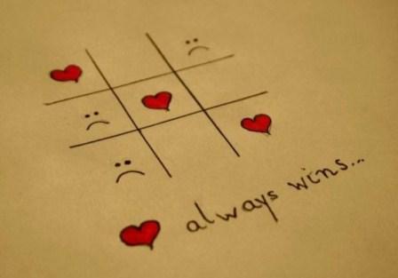 Die Liebe Gewinnt in