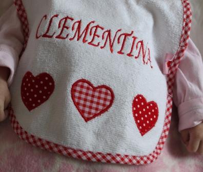 Baby Laetzchen in