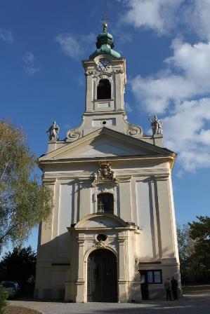 Bergkirche Rodaun in