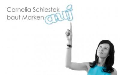 Unternehmer im Scheinwerferlicht: Cornelia Schiestek liebt, was sie tut!