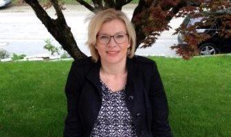 Daniela Schul ist die Erfolgsnetzwerkerin für Frauen