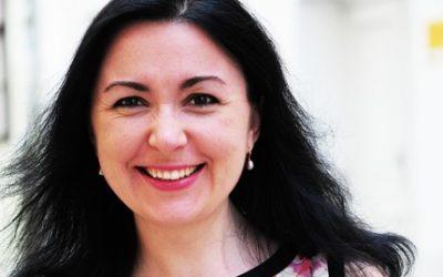 Olga Wölfl entdeckt mit Upperclassic Stars von morgen