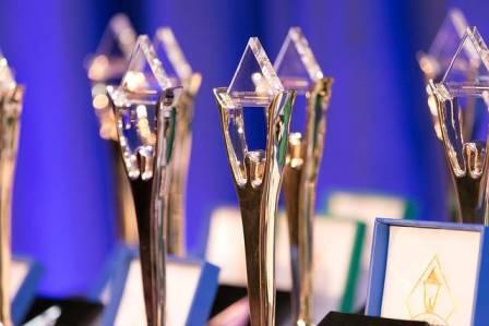 Der Stevie Award 20160 in Bronze für das Startup des Jahres!