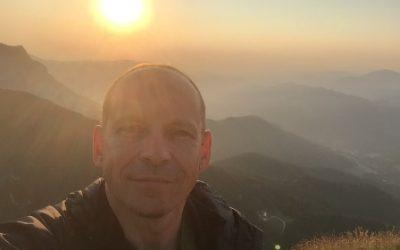 Tom Oberbichler macht Buchträume wahr