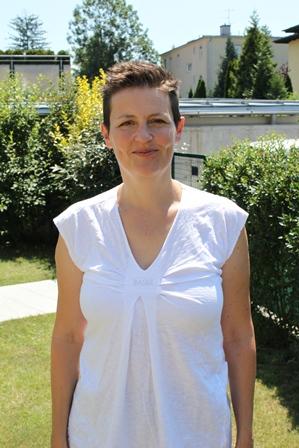 Petra Lehner in Salzburg
