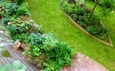 Gartenarchitektin Sylvia Thija' Nada Kroslin – die Paradiesbringerin