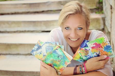 Barbara Graber – eine Quantenspringerin auf Höhenflug