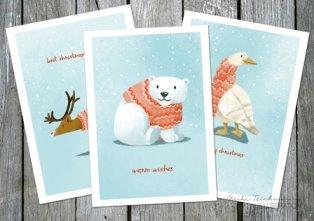 meike_teichmann_weihnachtskarten