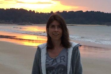 Christina Wenz liebt es, Frieden zu stiften