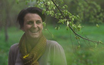 Paula Polak liebt Wilde Blumen