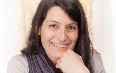 Cristina Mascolo hilft mit ihrem sechsten Sinn
