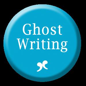 Zauberwort Ghost Writing