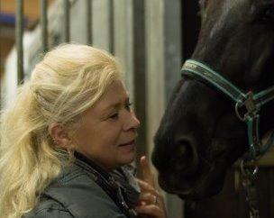 Carolin Hempel hat ein großes Herz für Tiere