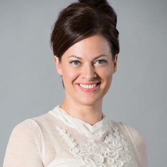 Shailia Stephens-Würsig ist top als virtueller Coach