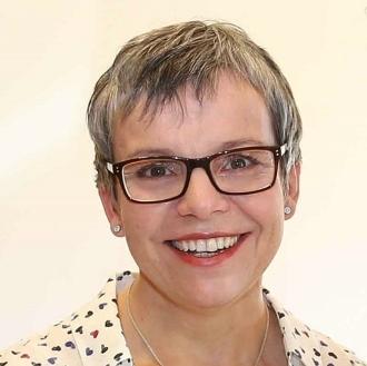 Martina Kahlert stellt sich mit Liebe der Angst