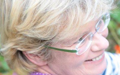 Nicola Herrmann weiß, wie gut es tut, zuckerfrei zu leben