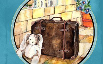 Die Heimat im Koffer – ein berührendes Kinderbuch