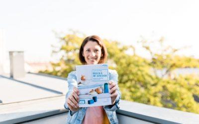 Claudia Schauflinger kennt sämtliche Hausmittel für Kinder