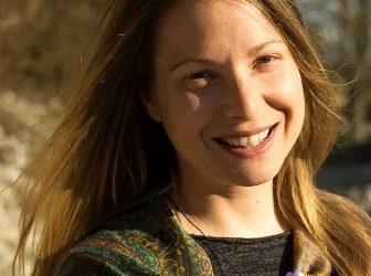 Melanie Sara Laßl tut Gutes mit Ayurveda